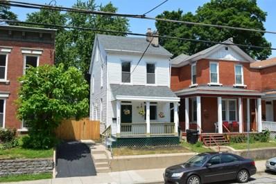 4263 FERGUS Street, Cincinnati, OH 45223 - MLS#: 1582789