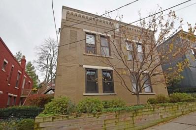 985 PARADROME Street UNIT B, Cincinnati, OH 45202 - MLS#: 1583107