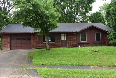 402 GREENUP Court, Franklin, OH 45005 - MLS#: 1583288