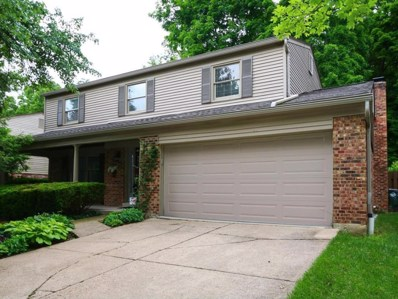 7115 GRANTHAM Way, Anderson Twp, OH 45230 - MLS#: 1583303
