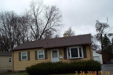 4211 VANNEST Avenue, Middletown, OH 45042 - MLS#: 1583416
