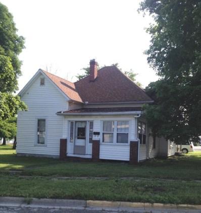 12 STOCKTON Avenue, Sabina, OH 45169 - MLS#: 1583514