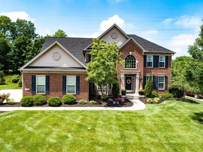 5127 CHUKKER POINT Lane, Union Twp, OH 45244 - MLS#: 1583545