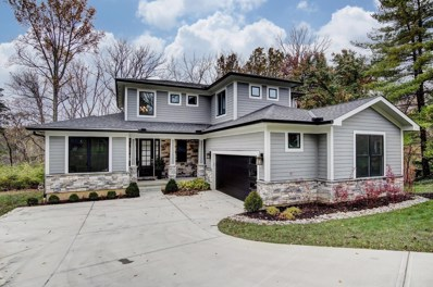 8701 APPLEKNOLL Lane, Sycamore Twp, OH 45236 - MLS#: 1583744