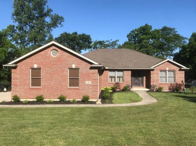 6286 WOODWIND Court, Turtle Creek Twp, OH 45044 - MLS#: 1583996