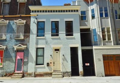 212 WADE Street, Cincinnati, OH 45202 - MLS#: 1584338