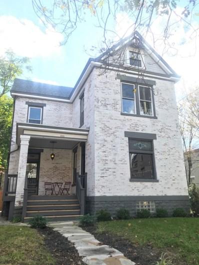 1751 HANFIELD Street, Cincinnati, OH 45223 - MLS#: 1584503