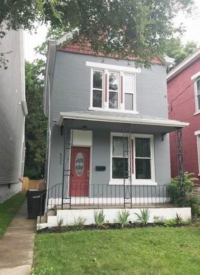 4235 CHAMBERS Street, Cincinnati, OH 45223 - MLS#: 1584789