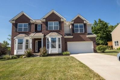 5904 DAWSON Drive, Liberty Twp, OH 45044 - MLS#: 1585126