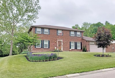 8078 RED MILL Drive, West Chester, OH 45069 - MLS#: 1585241