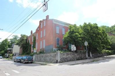 18 MULBERRY Street, Cincinnati, OH 45202 - MLS#: 1585311
