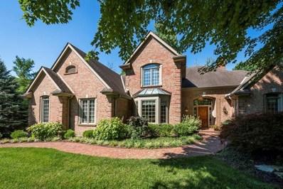 11047 GRANDSTONE Lane, Montgomery, OH 45249 - MLS#: 1585671