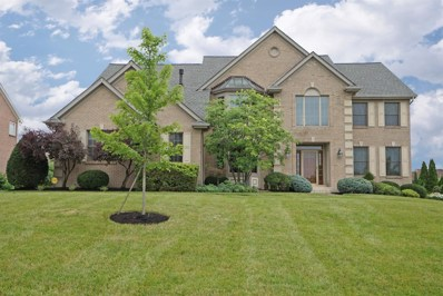 5122 RHODES Court, Mason, OH 45040 - MLS#: 1585711