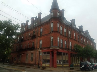 1201 CENTRAL Avenue UNIT A, Cincinnati, OH 45214 - MLS#: 1585875
