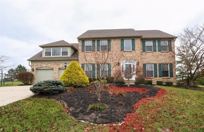 8020 QUAIL MEADOW Lane, West Chester, OH 45069 - MLS#: 1585896
