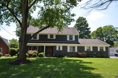 7641 GLENOVER Drive, Sycamore Twp, OH 45236 - MLS#: 1586065