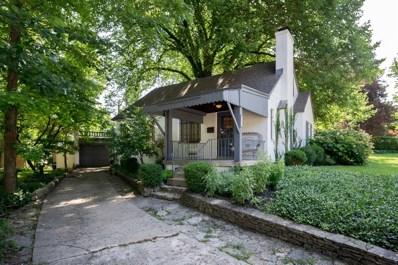 601 ORLANDO Terrace, Oakwood, OH 45409 - MLS#: 1586307