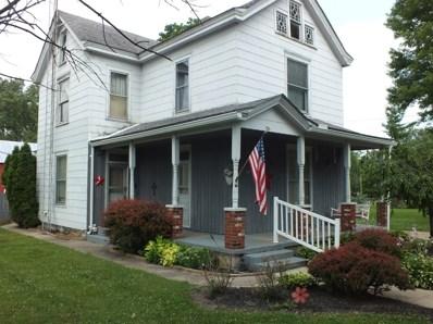 117 MAIN Street, Milford Twp, OH 45064 - MLS#: 1586441