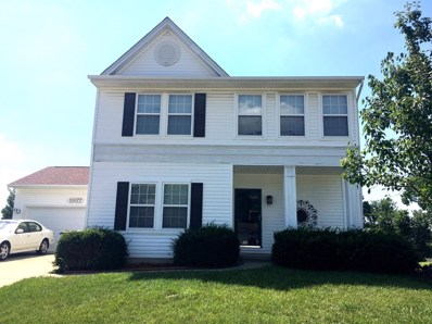 10077 CLIFF SWALLOW Circle, Miami Twp, OH 45342 - MLS#: 1586460