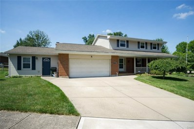 725 FOUNTAIN ABBEY Place, Miamisburg, OH 45342 - MLS#: 1587052
