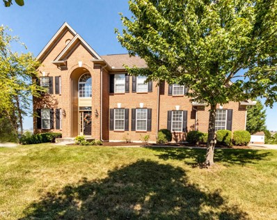 7613 TYLERS VALLEY Drive, West Chester, OH 45069 - MLS#: 1587074