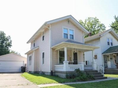 303 SHAFOR Street, Middletown, OH 45044 - MLS#: 1587135