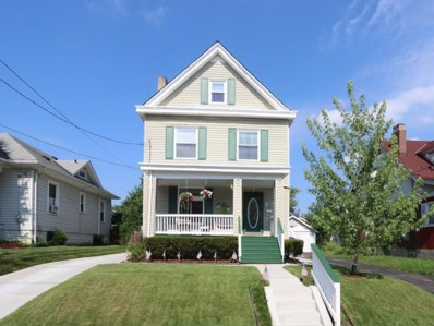 4009 GROVE Avenue, Norwood, OH 45212 - MLS#: 1587302