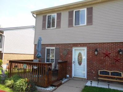 2728 AUDUBON Drive UNIT A, Middletown, OH 45044 - MLS#: 1587306