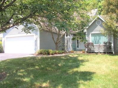 3416 CUTTER Lane, Deerfield Twp., OH 45039 - MLS#: 1587382