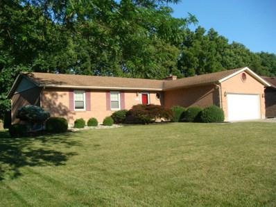 5350 DELLBROOK Drive, Fairfield, OH 45014 - MLS#: 1587434