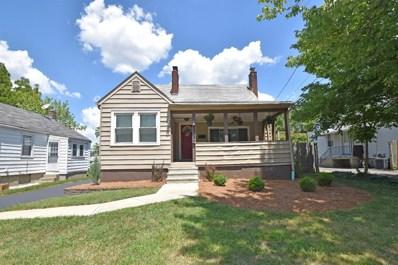 4618 BELLEVIEW Avenue, Blue Ash, OH 45242 - MLS#: 1587448