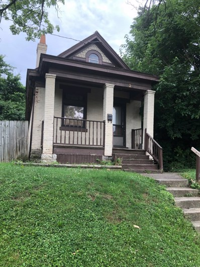 1826 STERLING Avenue, North College Hill, OH 45239 - MLS#: 1587521