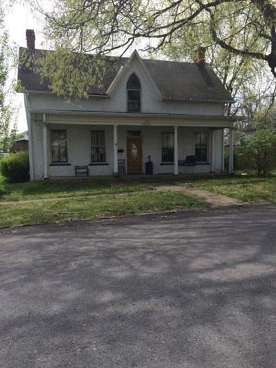 407 SOUTH Street, Hillsboro, OH 45133 - MLS#: 1587600