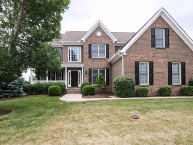 6108 LANCASHIRE Trail, Liberty Twp, OH 45044 - MLS#: 1587627