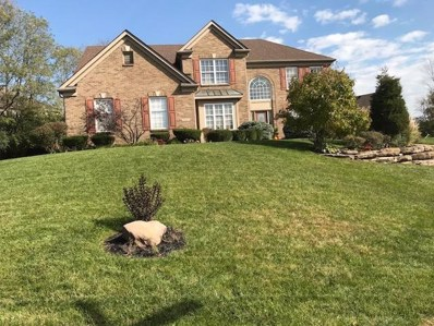 4601 ASHBROOK Trail, Middletown, OH 45042 - MLS#: 1587647