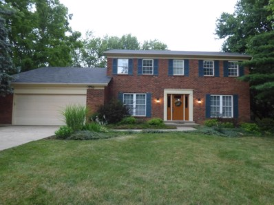 6408 COMMANCHE Drive, West Chester, OH 45069 - MLS#: 1587698