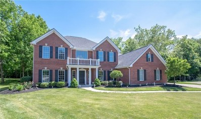 9750 BURNET ISLE Drive, Washington Twp, OH 45458 - MLS#: 1587789