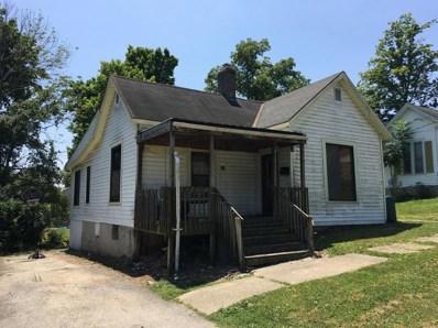 333 WALNUT Street, Hillsboro, OH 45133 - MLS#: 1587832