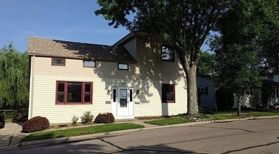 327 OLD Street, Monroe, OH 45050 - MLS#: 1587875