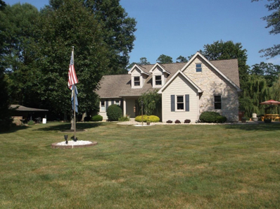5 MOHICAN Cove, Franklin Twp, OH 45171 - #: 1587927