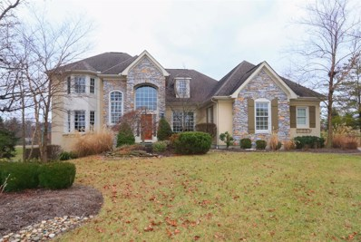 8345 CHERRY LAUREL Drive, Liberty Twp, OH 45044 - MLS#: 1587962