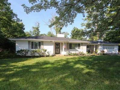6901 DEARWESTER Drive, Sycamore Twp, OH 45236 - MLS#: 1588075