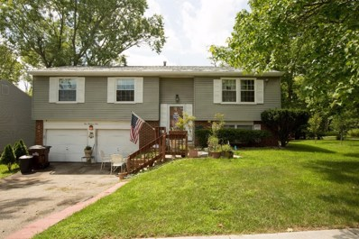 501 BRUNSWICK Drive, Forest Park, OH 45240 - MLS#: 1588105