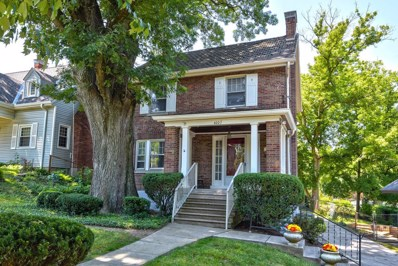 4007 CLIFTON Avenue, Cincinnati, OH 45220 - MLS#: 1588331