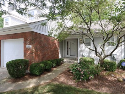 1055 WITTSHIRE Circle, Anderson Twp, OH 45255 - MLS#: 1588387