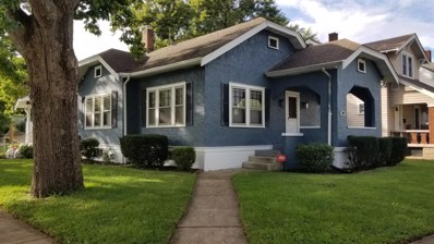 3219 GRIESMER Avenue, Hamilton, OH 45015 - MLS#: 1588589