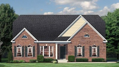 4898 WILLOW SPRINGS Drive, Liberty Twp, OH 45011 - MLS#: 1588659