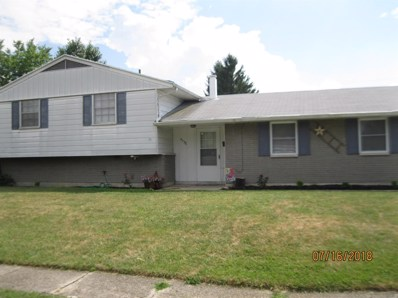 4558 SEVILLE Drive, Clayton, OH 45322 - MLS#: 1588662