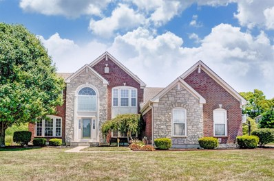 150 BECKLEY FARM Way, Springboro, OH 45066 - MLS#: 1588714