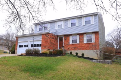 95 WAXWING Drive, Reading, OH 45236 - MLS#: 1588840